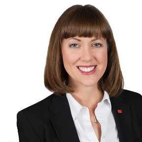 Jenette Bennett, CCIM - First Vice President