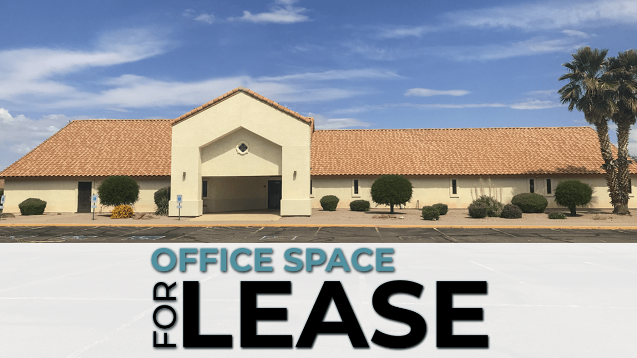 office church for lease